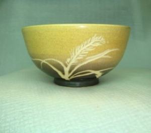 L010 手拉胚 陶碗