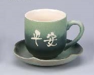 FC03 巧意杯咖啡杯盤組